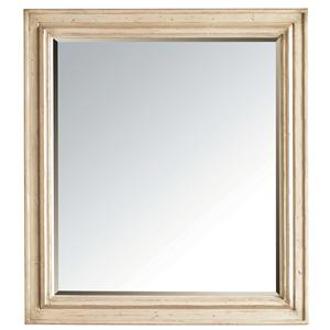 Stanley Furniture European Cottage Landscape Mirror