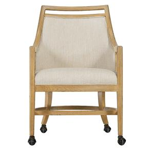 Stanley Furniture Coastal Living Resort Dockside Hideaway Club Chair