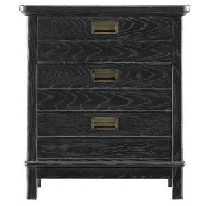 Stanley Furniture Coastal Living Resort Cape Comber Chairside Chest