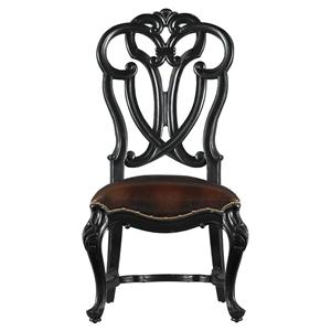 Stanley Furniture Costa del Sol Messalina's Blessings Side Chair