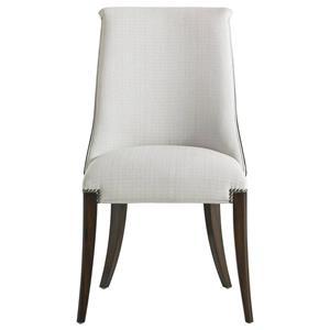 Stanley Furniture Crestaire Presley Host Chair