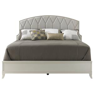 Stanley Furniture Crestaire King Ladera Bed