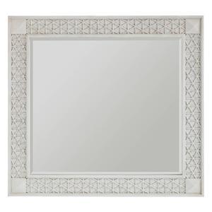 Stanley Furniture Cypress Grove   Dresser Mirror