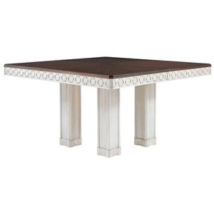 Tables Browse Page