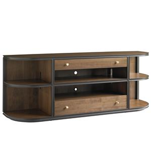 Stanley Furniture Montreux Freestanding Media Console Table