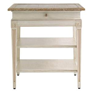 Stanley Furniture Preserve Fairbanks End Table