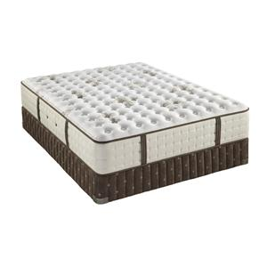 Stearns & Foster Bella Louise Firm Bella Louise King Firm Mattress