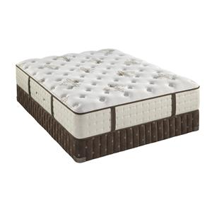 Stearns & Foster Cortazar Plush Queen Luxury Plush Mattress