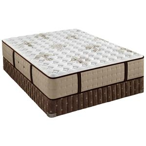 Stearns & Foster Amy Jane Ultra Firm Amy Jane King Ultra Firm Mattress