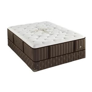 Stearns & Foster Megan Marie Firm Megan Marie King Luxury Firm Mattress