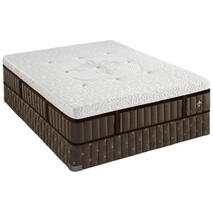 Stearns & Foster Hollie Marie Plush Hollie Marie King Luxury Plush Mattress