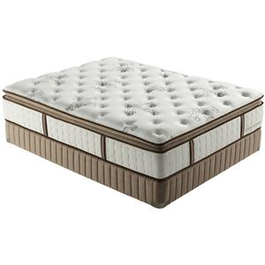 Stearns & Foster Alecia Queen Luxury Plush EPT Mattress