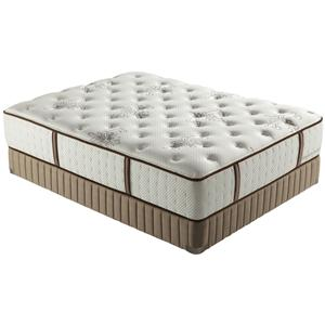 Stearns & Foster Alecia King Luxury Plush Mattress