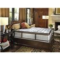 Stearns & Foster Luxury Latex Wine Country Villa Twin Cushion Firm Mattress