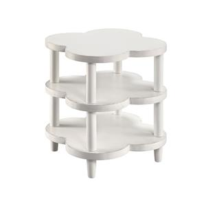Stein World Accent Tables 2-Shelf Accent Table