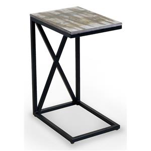 Stein World Accent Tables High Tide Accent Table