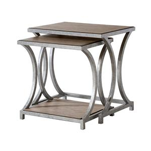 Stein World Accent Tables Palos Heights Nesting Tables