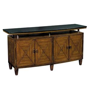 Stein World Accent Tables Contemporary Console