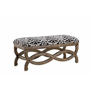 Stein World Benches Hawfinch Accent Bench