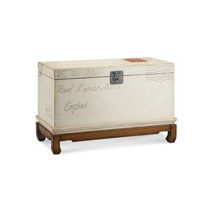 Stein World Benches Storage Trunk