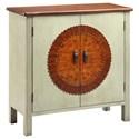 Zuvan Cabinet
