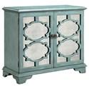 Candice 2-Door Cabinet