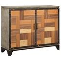 Mosher 2-Door Cabinet