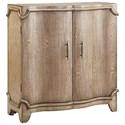 Estancia 2-Door Cabinet