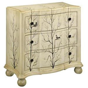 Stein World Chests 3 Drawer Chest