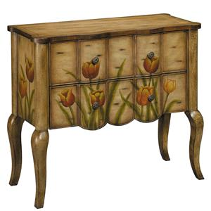 Stein World Chests 2 Drawer Accent Chest