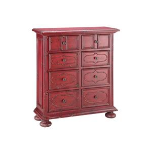 Stein World Chests 8 Drawer Chest
