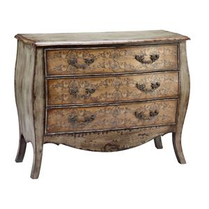 Stein World Chests Zahtila Accent Chest