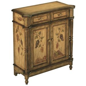 Stein World Chests 2 Drawer, 2 Door Chest