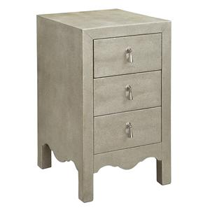 Stein World Chests Chairside Chest