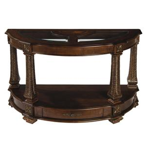 Stein World Traditional - Westminster Demilune Sofa Table
