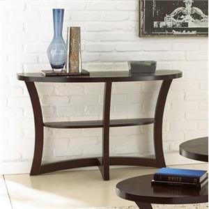 Steve Silver Alice Sofa Table