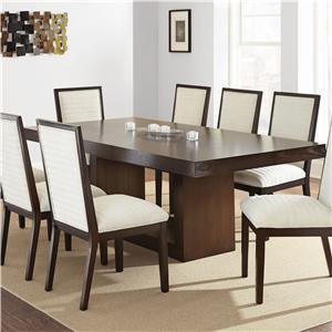 Steve Silver Antonio Dining Table