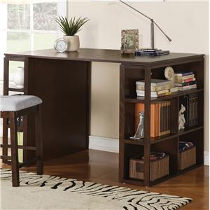 Steve Silver Bradford Writing Desk