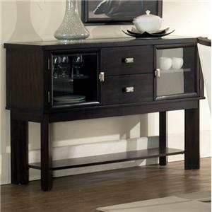 Vendor 3985 Delano Buffet Style Server