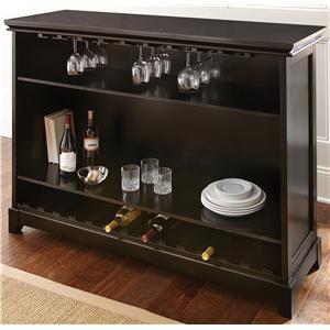Vendor 3985 Garcia Stone Top Counter Bar Unit
