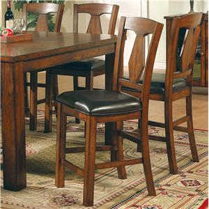 Vendor 3985 Lakewood  Counter Chair