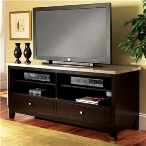 Steve Silver Monarch TV Cabinet