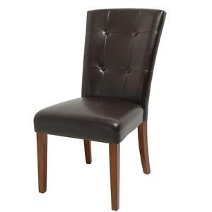 Steve Silver Montibello Parsons Chair