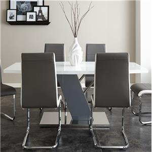 Steve Silver Nevada Dining Table