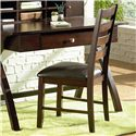 Steve Silver Sao Paulo Side Chair - Item Number: SP150S