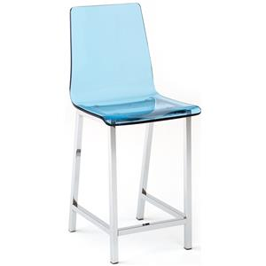 Steve Silver Sicily Counter Height Chair