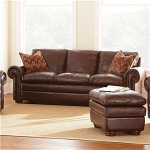 Steve Silver Yosemite Transitional Sofa
