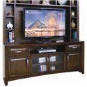 Sunny Designs Cappuccino Wide TV Console - Item Number: 3332CA-TC