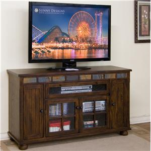 Sunny Designs Oxford TV Console