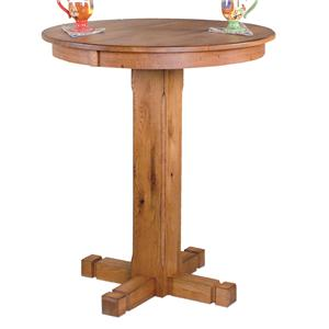 Sunny Designs Sedona Pub Table